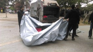 EU garbage collectors